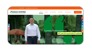 Hosman-Martinez