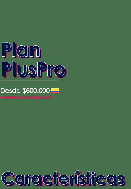 Plan Pluspro